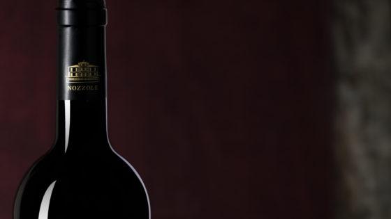 capsula vino Pareto